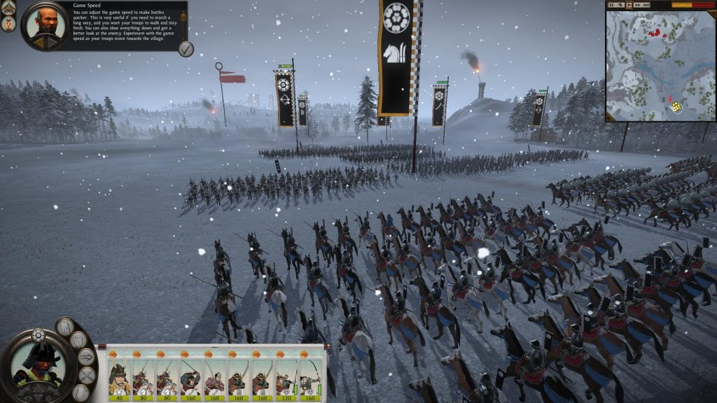 shogun 2 review