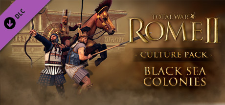 Black Sea Colonies Culture Pack