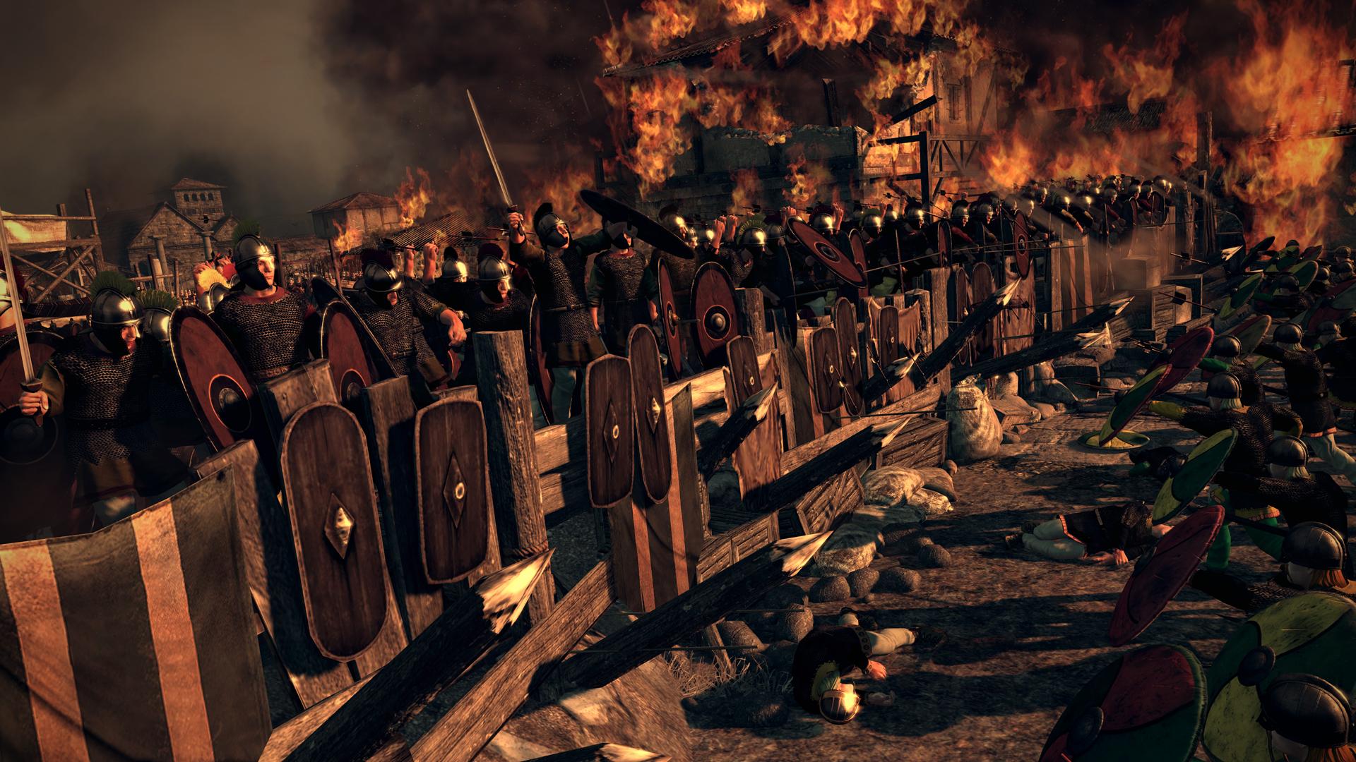 Western Roman Empire